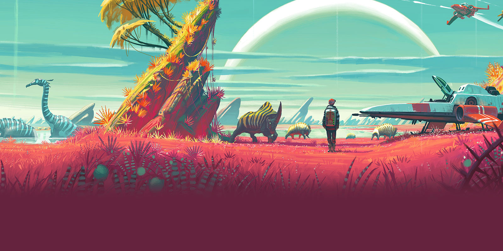 How No Man's Sky Could Help Reignite Our Relationship with Space Exploration